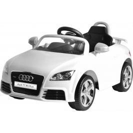 Buddy Toys Elektrické autíčko BEC 7120 Audi TT - biele