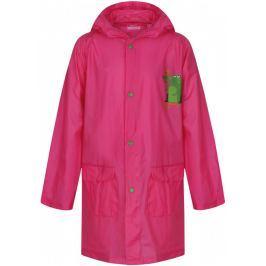 LOAP Dievčenská pláštenka Xantos - ružová