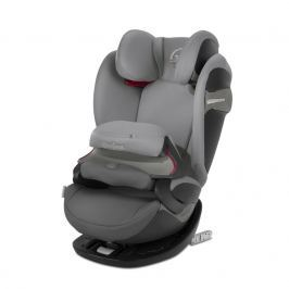 Cybex Pallas S-fix Manhattan Grey 2018