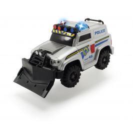 Dickie AS Policajné zásahové vozidlo 15 cm