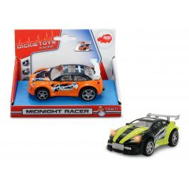 Dickie Auto Midnight Racer