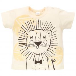 Pinokio Chlapčenské tričko Leon