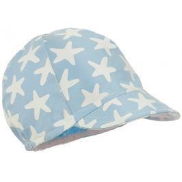 Pupill Chlapčenská čiapka Havaji - modrá