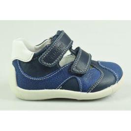 Primigi Chlapčenské členkové topánky - modré
