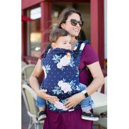 Tula Toddler Canvas Carrier Blossom