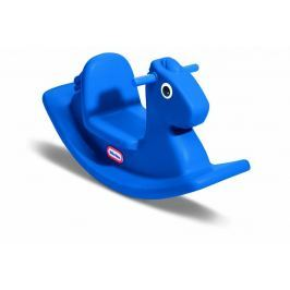 Little Tikes Hojdací koník - modrý