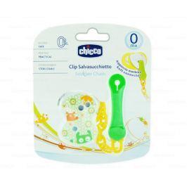 Chicco Retiazka plast zelená