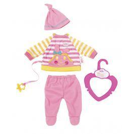 BABY born® My Little Roztomilé oblečenie nohavice, tričko