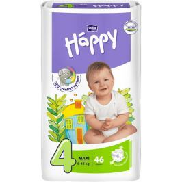 Bella Happy Maxi 8-18 kg, 46 ks