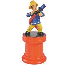 Simba Požiarnik Sam - Záhradný Sprinkler