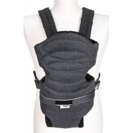Hauck 2-Way Carrier nosítko 2018 melange charcoal