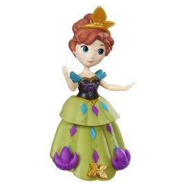 Hasbro Mini princezná s doplnkami Anna