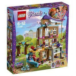 LEGO® LEGO Friends 41340 Dom priateľstvo