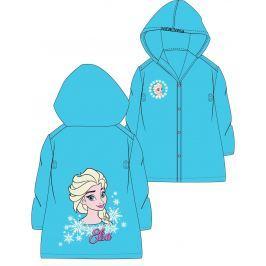 E plus M Dievčenské pláštenka Frozen - modrá