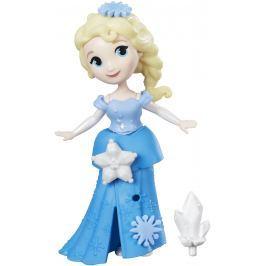 Hasbro Mini princezná s doplnkami Elsa