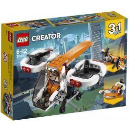 LEGO® Creator 31071 Dron prieskumník