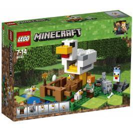 LEGO® Minecraft 21140 Kurník