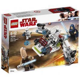 LEGO® Star Wars ™ 75206 Bojový balíček Jediov a klonových vojakov