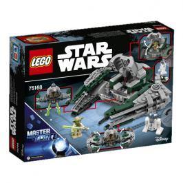 LEGO® Star Wars ™ 75168 Yodova jediská stíhačka