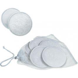 Philips Avent Absorpčné vložky bavlnené pracie 6 ks