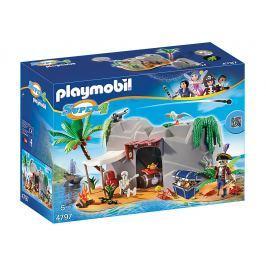 Playmobil 4797 Pirátska jaskyňa