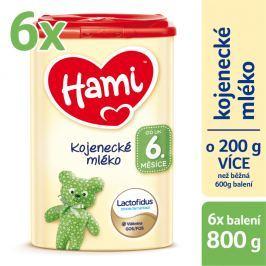 Hami 6+ 6 x 800g