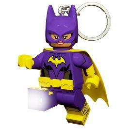 LEGO® LED Lite Batman Movie Batgirl svietiaca figúrka