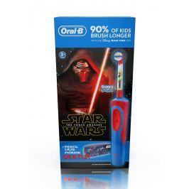 Oral-B Vitality Star Wars, dobíjacia kefka + ZADARMO peračník