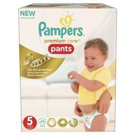 Pampers plienkové nohavičky Premium Pants 5 Junior 40 ks