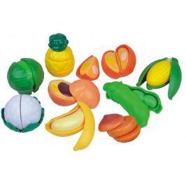 Teddies Krájacie ovocie a zelenina