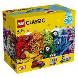 LEGO® Classic 10715 Kocky na kolieskach