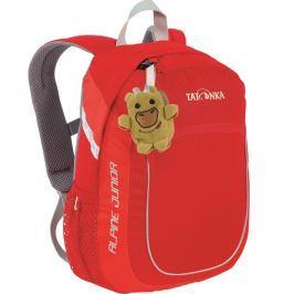 Tatonka Detský batoh Alpine Junior, red, 11 l