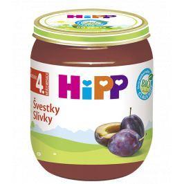 HiPP BIO Slivky 6x125g