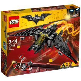 LEGO® Batman Movie 70916 Batmanov lietadlo