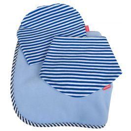 BeeMy Novorodenecký set BABY BLUE