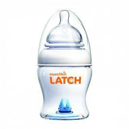 Munchkin Latch - Dojčenská fľaša 120ml