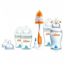 Munchkin Latch - Štartovacia súprava pre novorodencov
