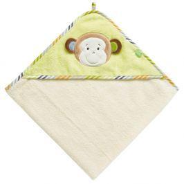 Fehn Monkey Donkey uterák s kapucňou