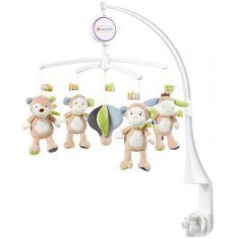 Fehn Monkey Donkey hrací kolotoč
