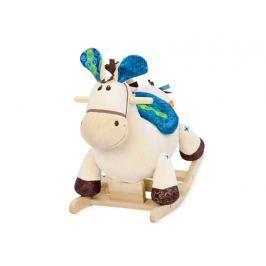 B-Toys Hojdací kôň Rodeo Rocker Banjo