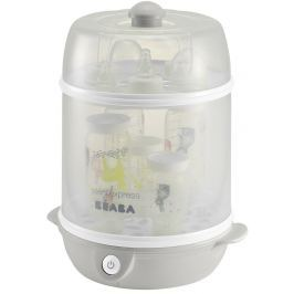 BÉABA Elektrický sterilizátor Express - sivý