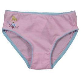 E plus M Dievčenské nohavičky Princezné - ružové
