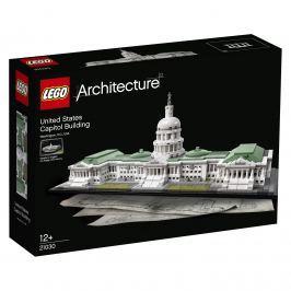 LEGO® Architecture 21030 Kapitol Spojených štátov amerických