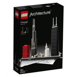 LEGO® Architecture 21033 Chicago