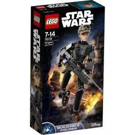 LEGO® Star Wars ™ 75119 Seržantka Jyn Ersoy