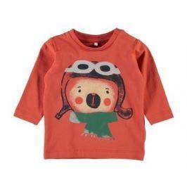Name it Chlapčenské tričko s medvedíkom