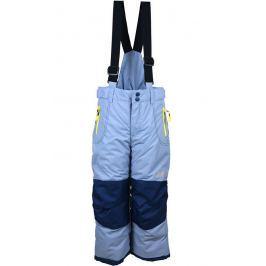 52af06b3f7e0 Detail · PIDILIDI Chlapčenské lyžiarske nohavice - modré