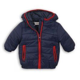 Minoti Chlapčenská bunda Smart - tmavo modrá