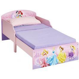 Disney Princess Detská posteľ 140x70 cm