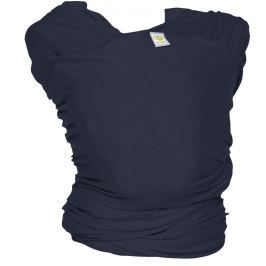 ByKay Šatka stretch WRAP Classic Jeans Blue